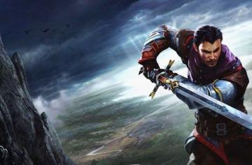 Risen 3: Titan Lords 30 минут геймплея