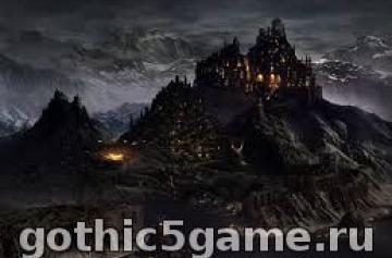 Gothic II Ancestral Heritage [RolePlay Server]