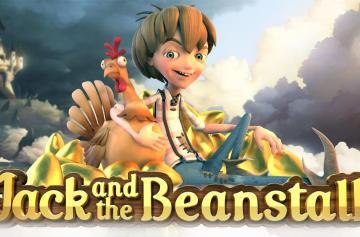 Краткий обзор игрового автомата Jack and the Beanstalk с сайта Спин Сити