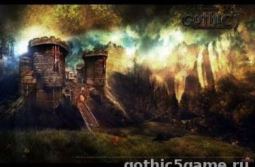 Gothic 3 Clean Up