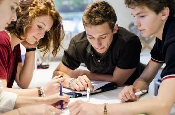 Как заигравшийся студент может облегчить себе учебу