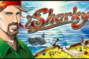 Автоматы Sharky становятся крайне популярными у ценителей азартных игр в казино Вулкан