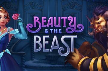 Как играть в автомат Beauty & the Beast из популярного казино Gaminatorslots