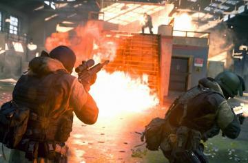 Советы по мультиплееру Call of Duty: Modern Warfare