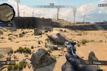 Советы по игре в Call of Duty: Black Ops 4