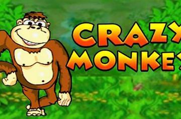 Ключевые параметры слота Crazy Monkey из Джойказино