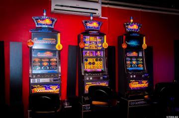 Популярные игровые автоматы на деньги