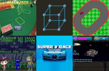 Какими преимуществами обладают современные игры на HTML5