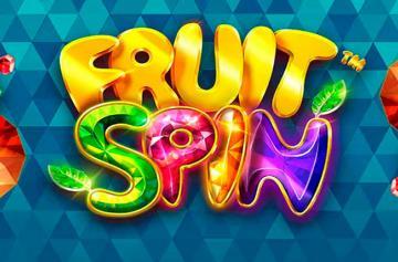 Характеристики видеослота Fruit Spin из онлайн казино Чемпион
