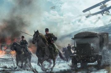 Мы рассказали о новинках свежего дополнения к Battlefield 1