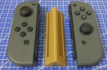 Контроллеры Switch адаптировали для одноруких людей