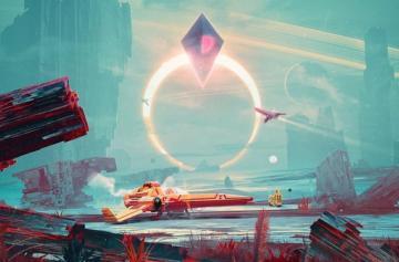 [Слухи] No Man's Sky получила точную дату релиза на Xbox One