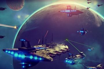 Игроки начали массово возвращаться в No Man's Sky