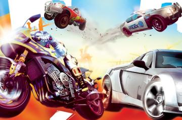 Burnout Paradise - версия игры для Xbox One и PlayStation 4 засветилась на сайте бразильского онлайн-ритейлера
