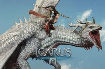 [Mobile] Icarus M - Релиз игры под большим вопросом