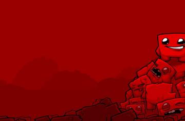 Super Meat Boy анонсирован к выходу на Nintendo Switch с новым эксклюзивным режимом