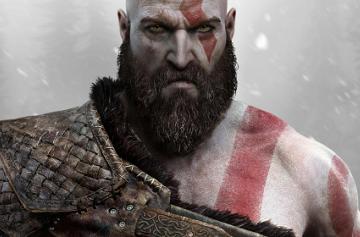 God of War - много новых деталей