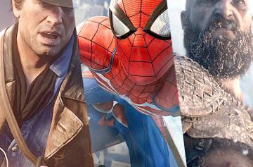 Sony дает получить хитовые ААА-игры практически бесплатно
