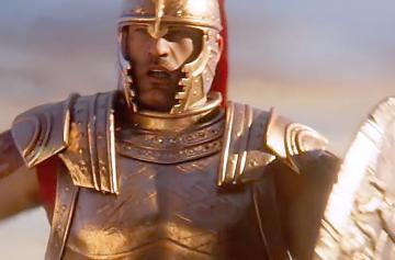 Новую игру Total War Saga: TROY для ПК предлагают получить бесплатно и навсегда
