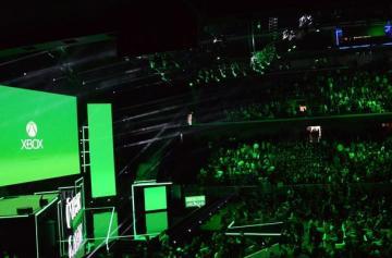Microsoft похвасталась эксклюзивами
