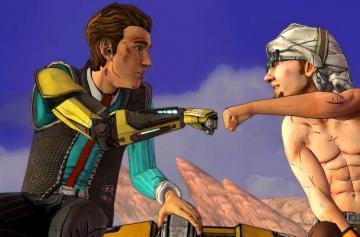 Авторы Tales From the Borderlands отказались от второго сезона