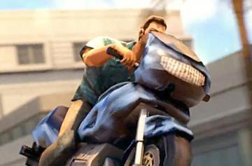 Вместо GTA 6 показали GTA: Vice City с новой графикой