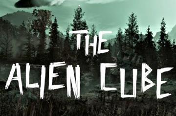 Ужастик The Alien Cube для Steam предлагают получить бесплатно