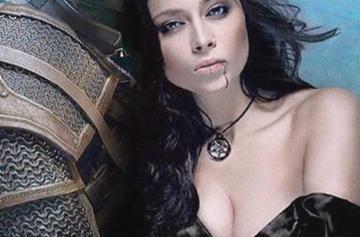 В «Ведьмак» вместо Ани Чалотры показали Самбурскую в роли новой Йеннифэр