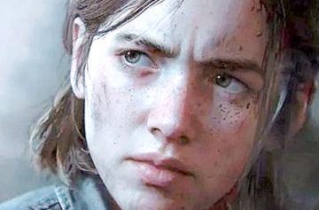 В The Last of Us 2 Элли показала свое оружие и шокировала фанатов