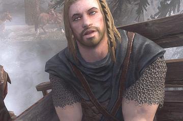 Фанат The Elder Scrolls отсидел в игровой тюрьме 617 лет