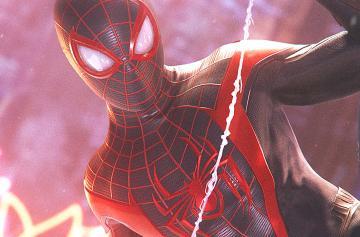 После «Мстители Финал» официально показали нового Человека-паука