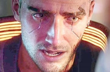 Авторы Cyberpunk 2077 не сдержали обещание и шокировали игроков