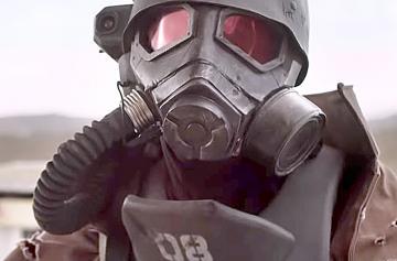 Фильм Fallout официально показали в первом трейлере от Bethesda