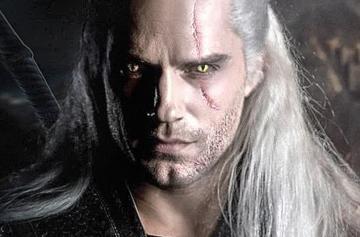 Геральт ответил хейтерам сериала «Ведьмак»