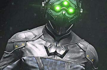 Новый Splinter Cell оказался не тем, что все ждали