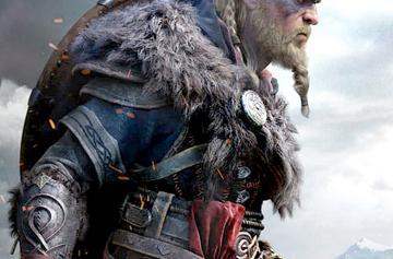 В Assassin's Creed: Valhalla главный герой оказался не таким, как остальные ассасины