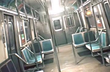 Ужастик о проклятом поезде метро Train 113 для ПК предлагают получить бесплатно