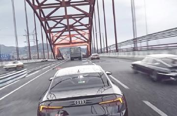 Вместо GTA 6 показали новую GTA IV с фотореалистичной графикой