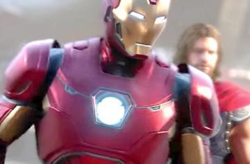 Новые «Мстители» оценками шокировали фанатов