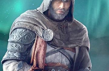 В Assassin's Creed: Valhalla впервые показали реального ассасина и шокировали фанатов