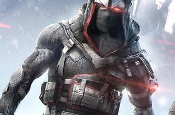 Assassin's Creed будущего с новым ассасином показала Ubisoft