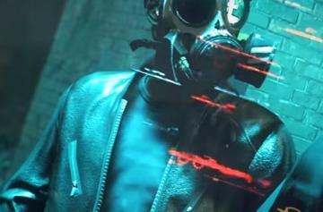 Watch Dogs: Legion в новом видео требует вернуть будущее