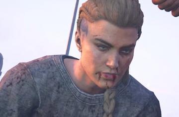 Начало Assassin's Creed: Valhalla с геймплеем слили в сеть и взбесили игроков