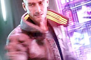 В Cyberpunk 2077 можно увеличить себе длину того, чего никто не ожидал