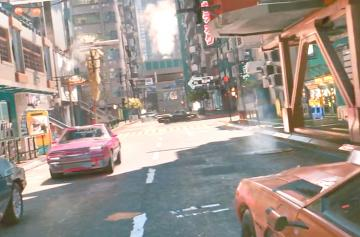 Cyberpunk 2077 на новом поколении показали геймплей и удивили игроков