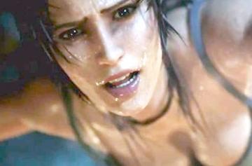 Новую игру Tomb Raider с Ларой Крофт показали и предлагают получить бесплатно