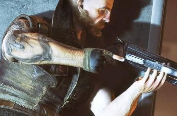Werewolf: The Apocalypse – Earthblood с оборотнем в первом геймплее