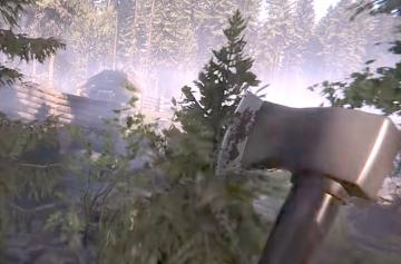 Ужастик Sons of the Forest от авторов The Forest в новом видео с геймплеем