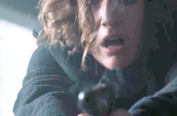 Ужастик «Топи» от создателя «Текст» и «Метро: Исход» в новом трейлере