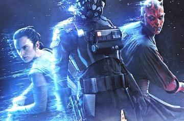 Star Wars: Battlefront 2 для ПК дают схватить бесплатно и навсегда